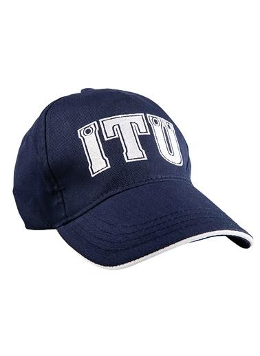 1773 İTÜ Şapka Lacivert